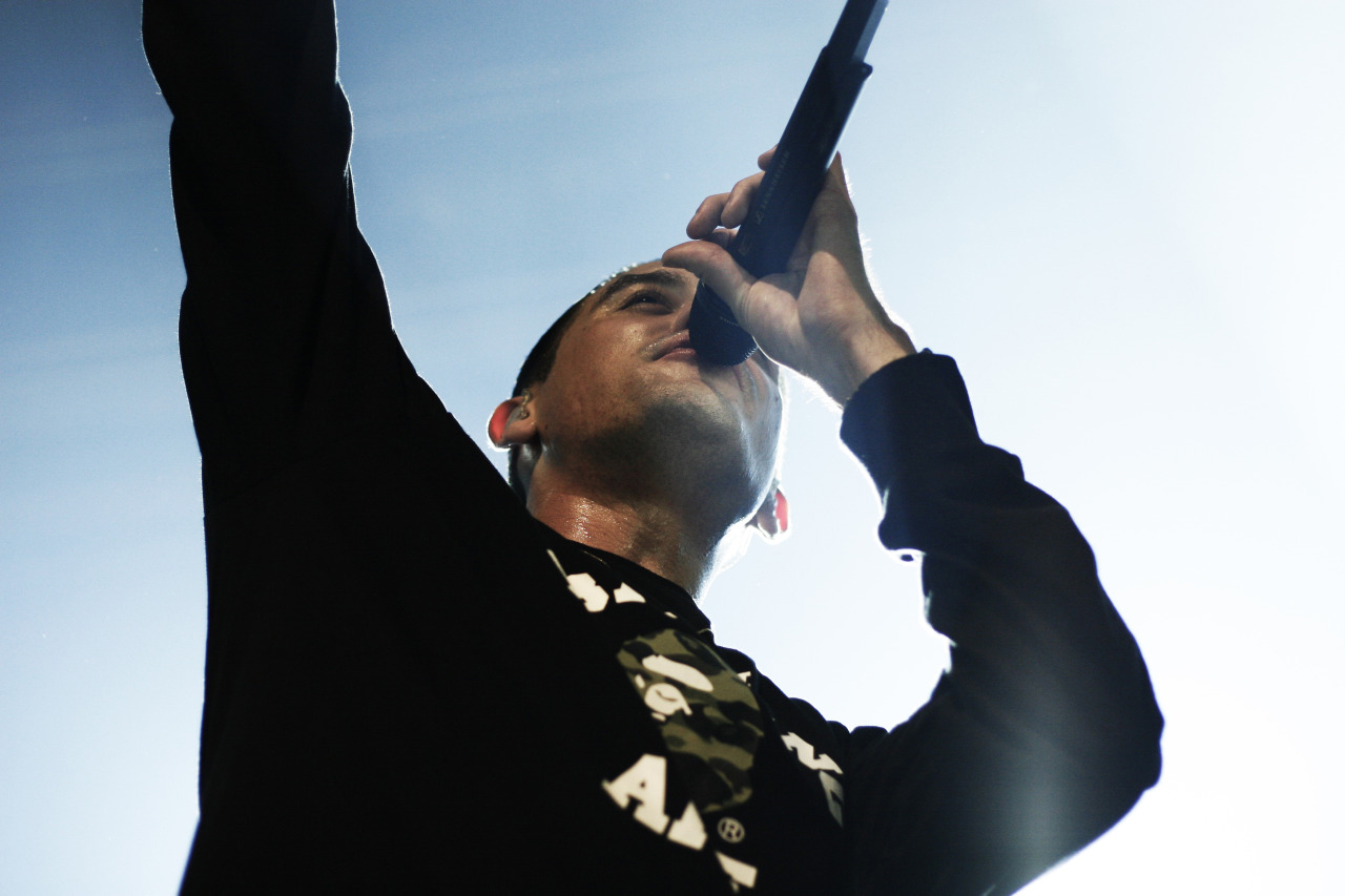 Samantha Fierro New York Photographer -  G-Eazy at Webster Hall